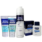 Stunning Look for Men with Nivea Gift Hamper for Men to Guwahati