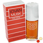 Special Aura with Jovan Musk Cologne for Men with free Roli Tilak and Chawal to Ahmadnagar