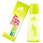 Remain Fresh with Adidas Fizzy Energy EDT for Modern Girls to India