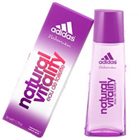 Nature Special Fragrance with Adidas Natural Vitality EDT for Women to Baroda