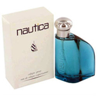 Fragrance Connection with Nautica Classic Cologne for Men to Kota