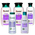 Himalaya Baby Care Gift Hamper to Bareta