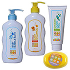 Mee Mee Baby Skincare Hamper to Gurgaon