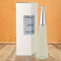 Amazing 100 ml.Issey Miyake Perfume for Ladies to Gorakhpur