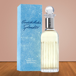 Exclusive Splendor By Elizabeth Arden 125 ml. For Women to Aluva