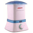 Exclusive Pigeons Bottle and Baby Food Warmer Suitable for Any Temperature to Aligarh
