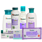 Eye-Catching Baby Care Combo from Himalaya to Yamunanagar