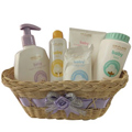 Dashing Baby Care Gift Hamper from Oriflame to Gurgaon