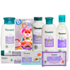 Gorgeous New Born Baby Care Gift Hamper from Himalaya to Amlapuram