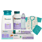 Superb New Born Baby Care Gift Hamper from Himalaya with Touch of Love to Chandrapur