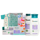 Splendid Johnson New Born Gift Set with Intense Care to Nagpur