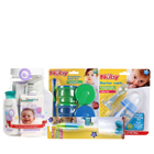 Enthralling Baby Care Kit from the House of Nuby with Unconditional Love to Ghaziabad