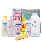 Glamorous Combination of Baby Care Items to Hyderabad