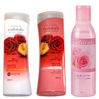 Enticing Arrangement of Ladies Skin Care Products to Gurgaon