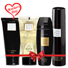 Beautifying Ladies Party Ready Hamper from Avon Little Black Dress to Hyderabad