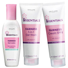 Stunning Look Different Fairness Oriflame Gift Hamper to Bareilly