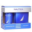 Iconic Nautica Blue Set for Men to Kodad