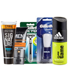 Mens Absolute Shaving Kit Combo to Ghaziabad