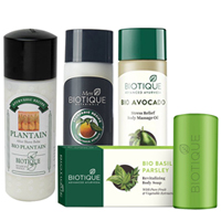 Dreamy Selection of Biotique Personal Care Products for Men to Varanasi