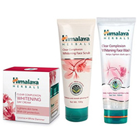 Artistic Selection of�Himalaya Complexion Care Combo to Ghaziabad