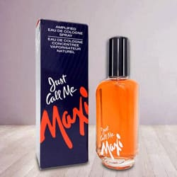 Remarkable Fragrance of Just Call Me Maxi Cologne to Baraut