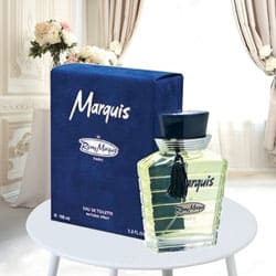 Remarkable Remy Marquis De EDT to Baramati