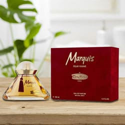 Amazing Remy Marquis Pour Perfume for Women to Baraut