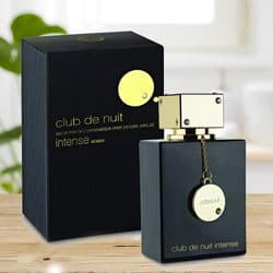 Exclusive Armaf Club De Nuit Intense Perfume Spay for Women to Bakharganj