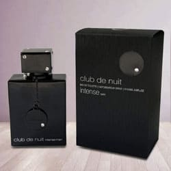 Smell Better with Armaf Club De Nuit Intense Mens Perfume to Barnala