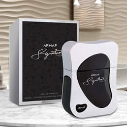 Marvelous Armaf Signature Night Perfume For Men to Amritsar