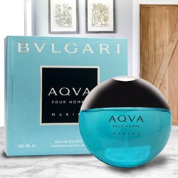Exciting Bvlgari Aqva Marine for Men to Bairgania