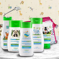 Exclusive Kids Skin Care Hamper to Ahmedabad