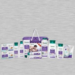 Marvelous Himalaya Gift Pack Set to Alapuzha