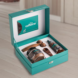Ultimate Luxury Coffee De-stress Gift Kit to Adilabad