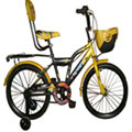 Atlas Noddy Cycle � Size 20