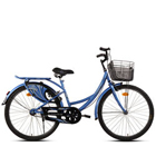 Signature BSA Ladybird Breeze (Junior) Bicycle<br> to Bombay