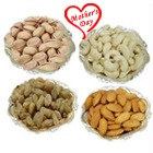 Pack of dry fruits for celebration to Miraz