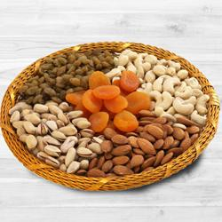 Premium Dry Fruits Basket (1kg) to Amargol