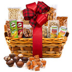 Saturating Dishes Dry Fruits Selection Hamper to Batala