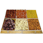 Bite�s Want Dry Fruits and Chocolate Combination Pack to Bandipore