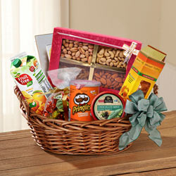 Fun-Time�s Perk Dry Fruits Treasure Package to India