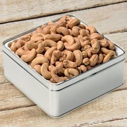 Salted Cashews  to Ankleshwar