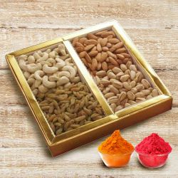Assorted Dry Fruits to Baghalkot