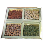 Assorted Dry Fruits  to Yamunanagar