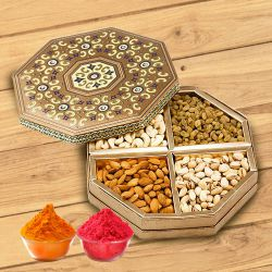 Premium Assorted Dry Fruits to Ahmedabad
