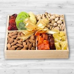 Delicious Dry Fruits Box to Akurdi