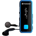 Echoing Sprightliness MP350 Music Player from Transcend to Bihar