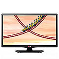 Eye-Catching 24 Inches LED TV from LG with Triple XD Engine to Udaipur