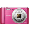 Sony�s Dapper Passion DSC-W810/P Digital Camera to Chandigarh