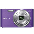 Sony�s Nifty Oomph DSC-W830/V Digital Camera to Chandigarh